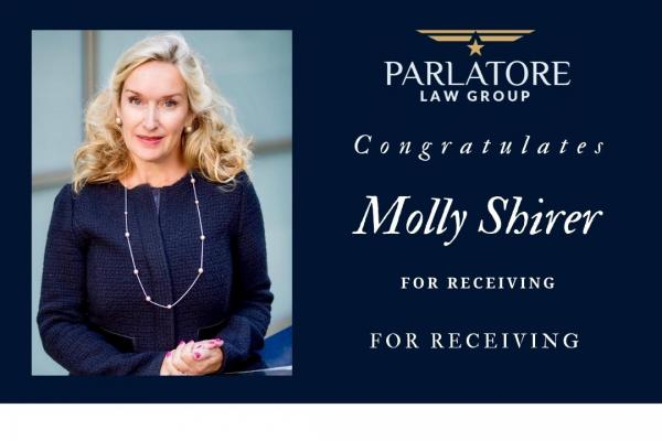 Molly Shirer, Parlatore Law Group