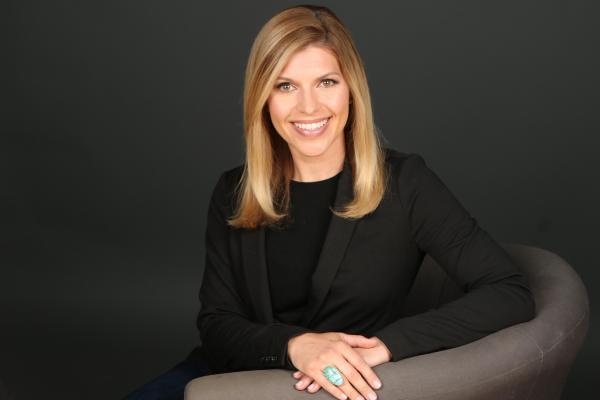 Kelly Wilson, New Partner