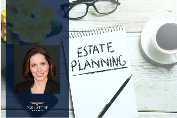 Megan Frank, Estate planning, Parlatore Law Group