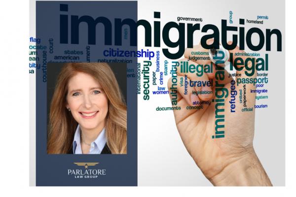 Virginia Jijon-Caamaño, Immigration Lawyers, Parlatore Law Group