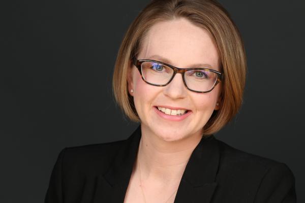 Tricia Petek, Partner