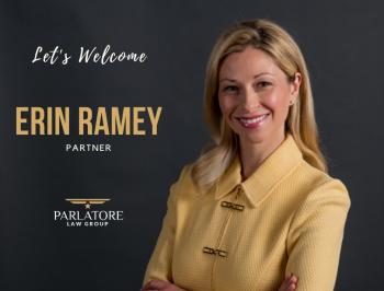 Erin Ramey, Parlatore Law Group LLP