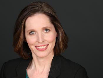Megan Frank Partner Parlatore Law Group