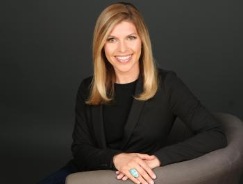 Kelly Wilson, New Partner