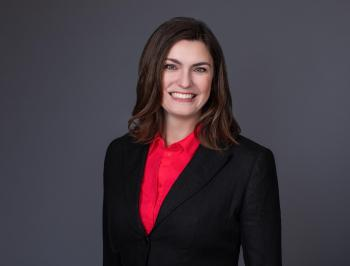 Elana Bertram, partner, parlatore law group